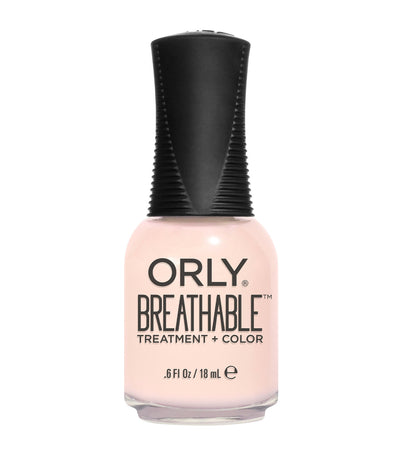 orly rehab breathable treatment + color