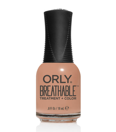 orly manuka me crazy breathable treatment + color