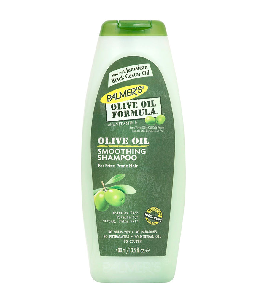 palmer's olive oil smoothing shampoo