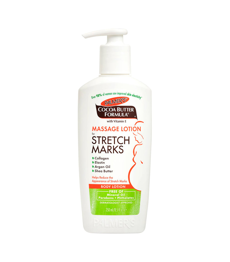 palmer's massage lotion for stretch marks