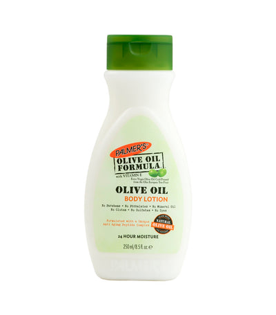 palmer's olive oil body lotion