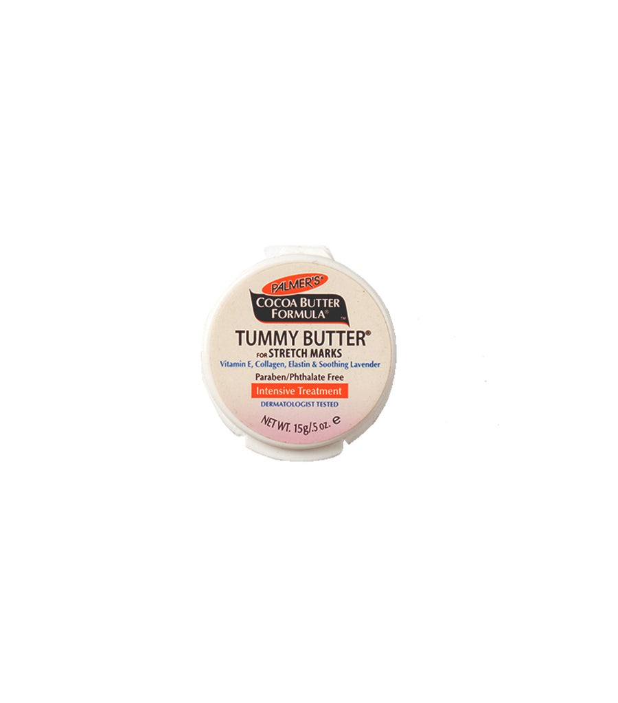 Free Tummy Butter for Stretch Marks 15g