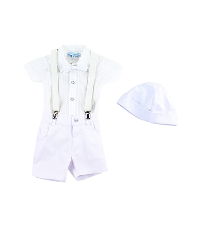 periwinkle white valentino s19 christening set