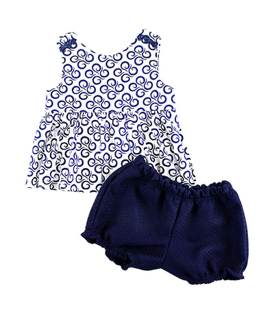 periwinkle blue betsy s19 infant set