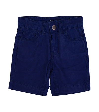 periwinkle navy wizard h19 short