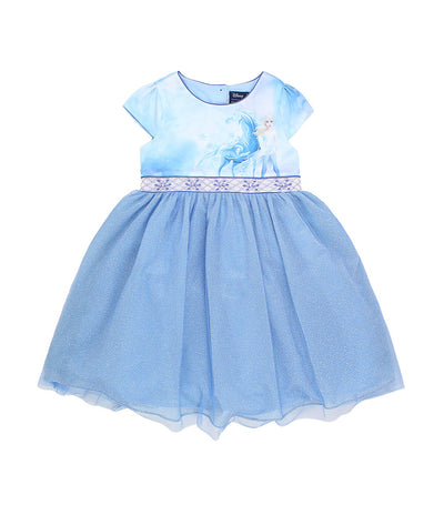 periwinkle blue felicity h19 smocked dress