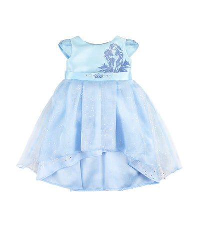 periwinkle blue evie h19 party dress