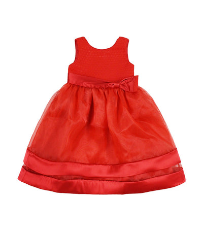 periwinkle red rindo s20 party dress