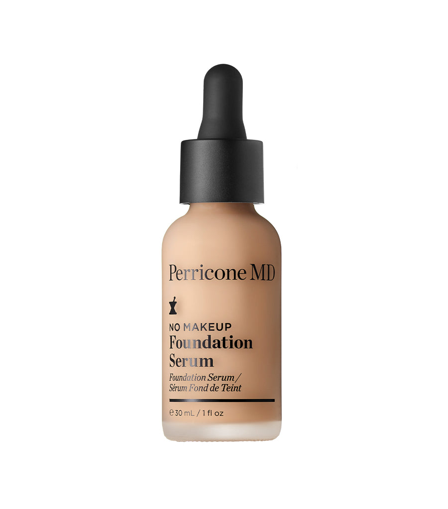 perricone md ivory no makeup foundation serum broad spectrum spf 30