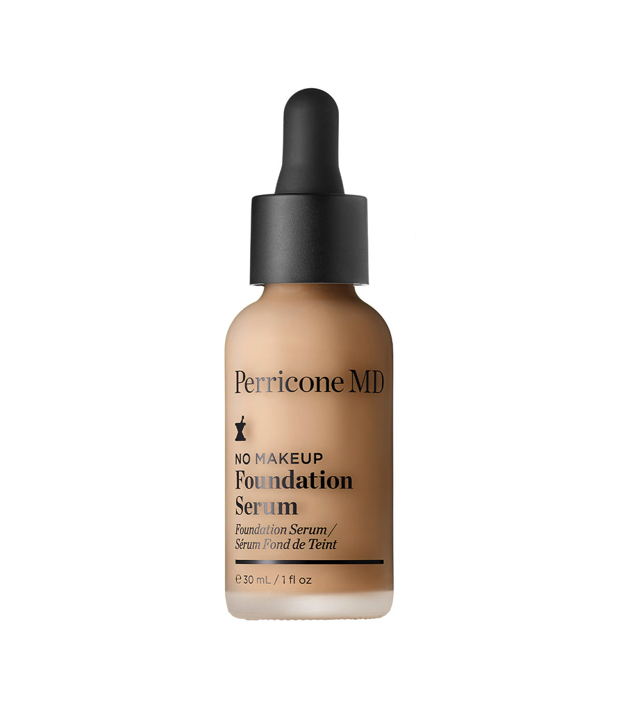 perricone md buff no makeup foundation serum broad spectrum spf 30