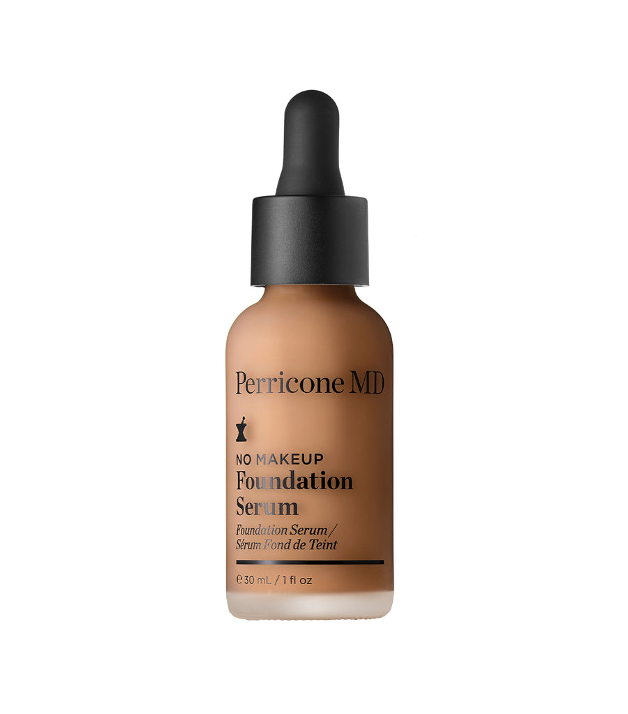 perricone md golden no makeup foundation broad spectrum spf 30