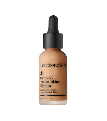 perricone md nude no makeup foundation serum broad spectrum spf 30
