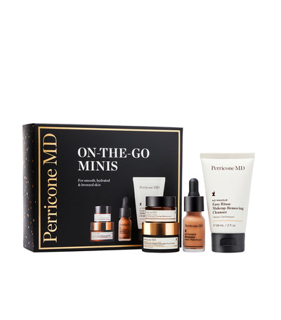 Perricone MD On-the-Go Minis Set