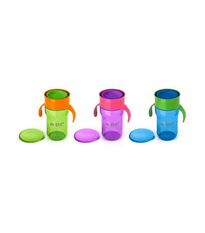 philips avent grown up cup 12oz - assorted