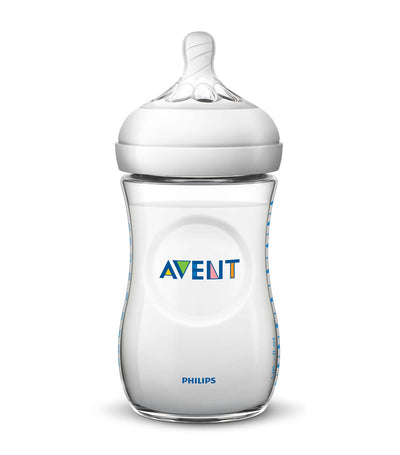 philips avent natural baby bottle 9oz