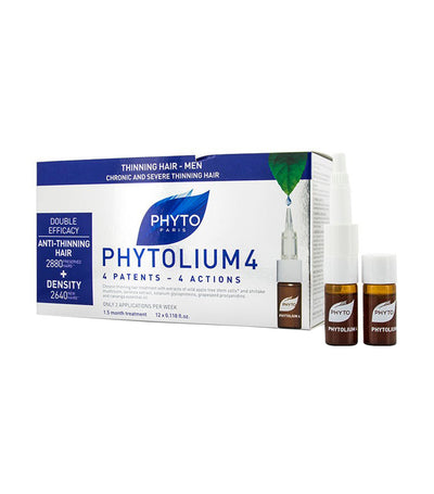 phyto paris phytolium 4 treatment