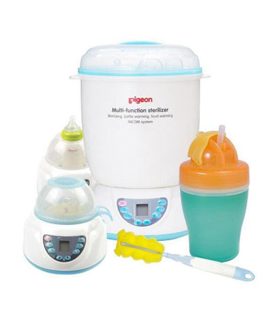 pigeon multi-function sterilizer (3-in-1) – promo pack