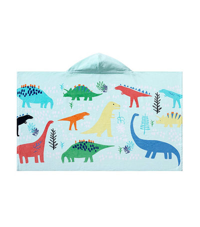 pottery barn kids dinosaur kid wrap
