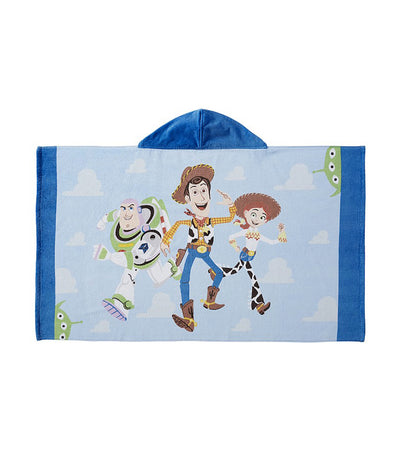 pottery barn kids toy story kid beach hooded towel