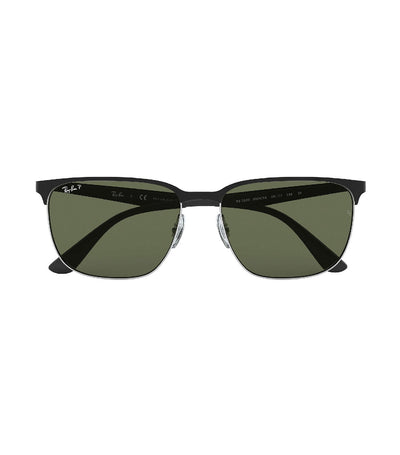ray-ban active lifestyle green