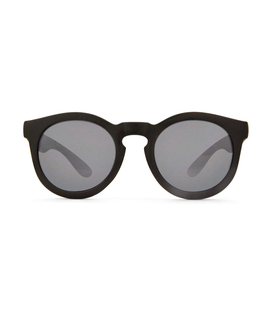 real shades matte black toddler chill (2-4 years old)