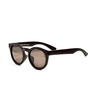 real shades matte black kids chill (4-7 years old)
