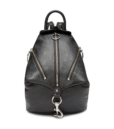 rebecca minkoff easy rider julian backpack black