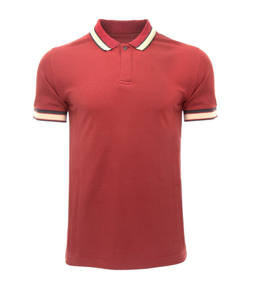 ricardo preto tarek american beauty polo shirt