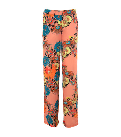 ricardo preto women trilium pj button down pants
