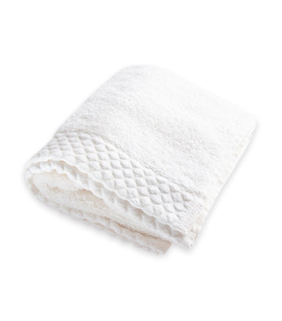 White Wash Towel