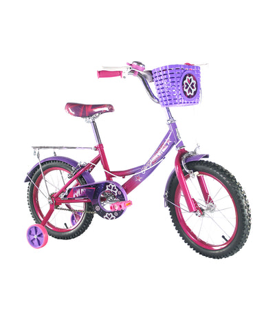 rux bike for girls 16 starry adventure