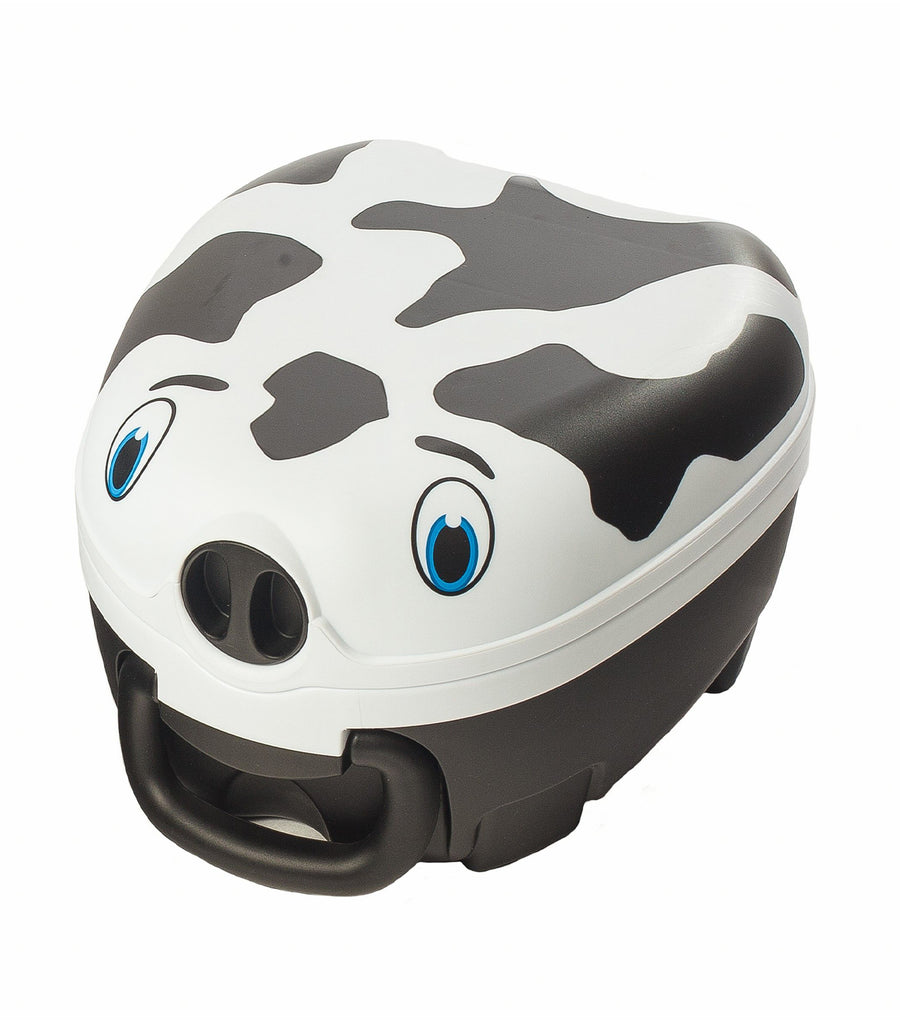 Cow Travel Potty