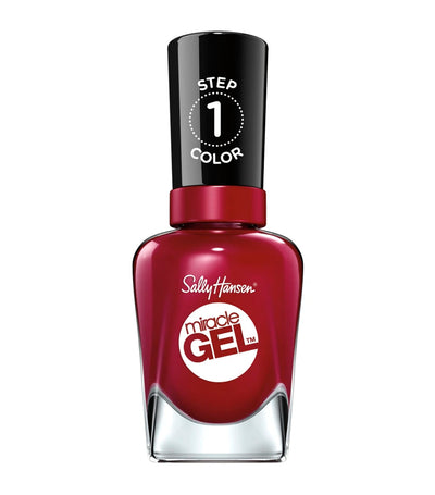 sally hansen miracle gel™ dig fig