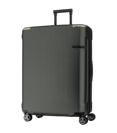 samsonite evoa 75/28 brushed black