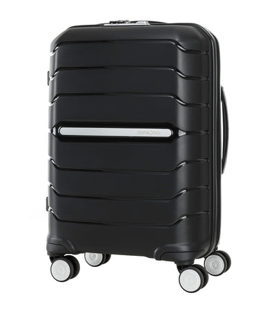 samsonite octo eco spinner 55/20 eco black