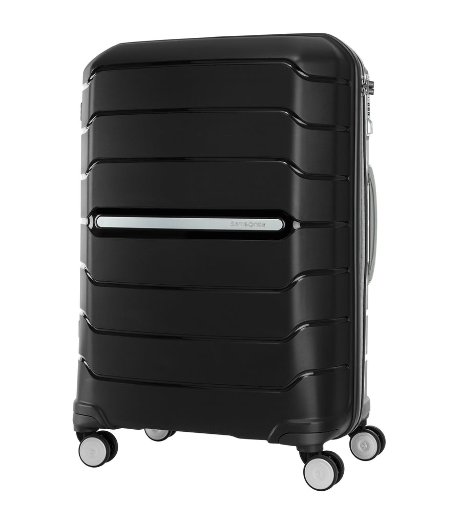 samsonite octo eco spinner 68/25 eco black