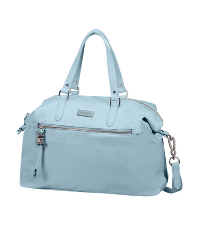 samsonite karissa duffle s dusty blue