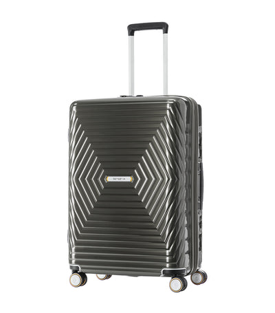 samsonite astra spinner 68/24 graphite gray