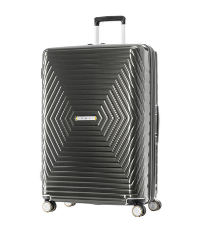 samsonite astra spinner 76/28 expandable graphite gray