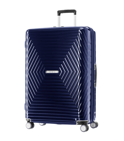 samsonite astra spinner 76/28 expandable navy