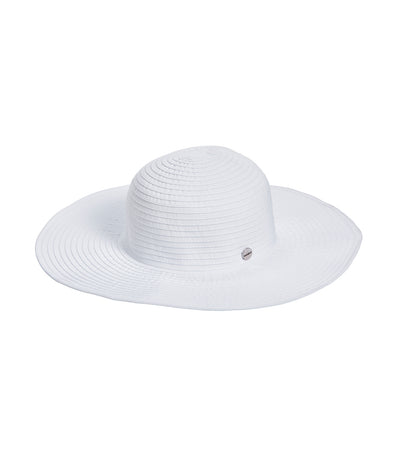 seafolly shady lady lizzy hat