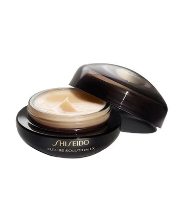 shiseido future solution lx eye and lip contour cream