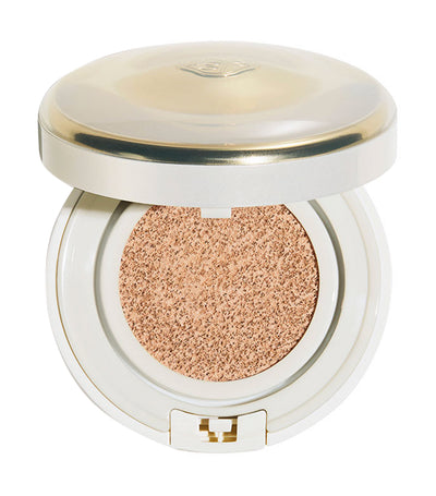 shiseido Golden 1 future solution lx total radiance regenerating cushion foundation