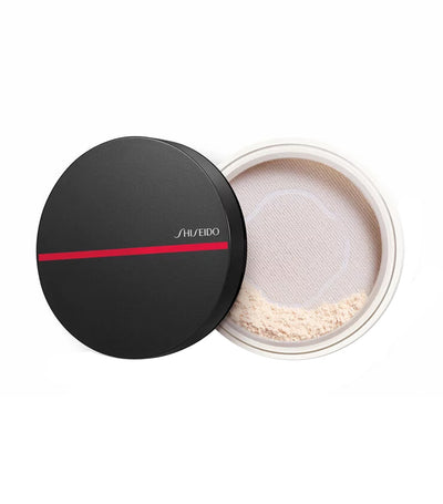 Shiseido Synchro Skin Invisible Silk Loose Powder matte