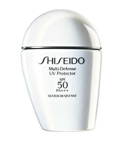 Global Suncare Multi-Defense UV Protector