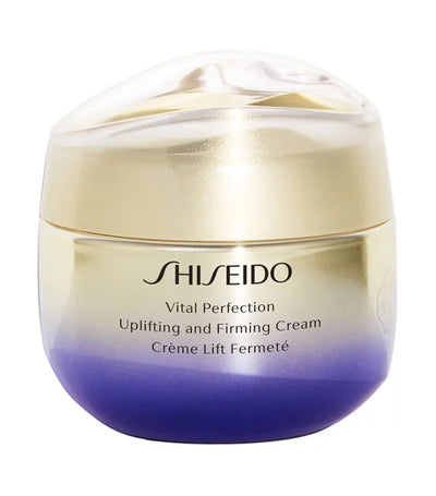 shiseido vital perfection uplifting and firming cream
