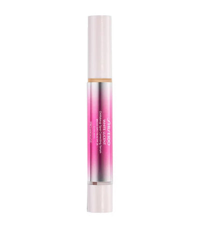 shiseido white lucent onmakeup spot correcting serum spf 25