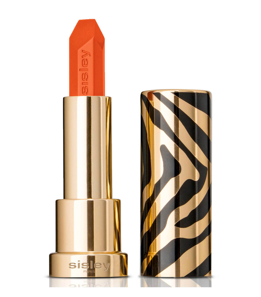 sisley paris 31 orange acapulco le phyto rouge