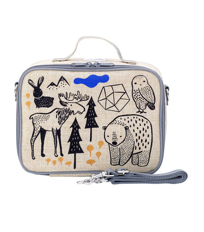 soyoung gray wee gallery nordic lunch box