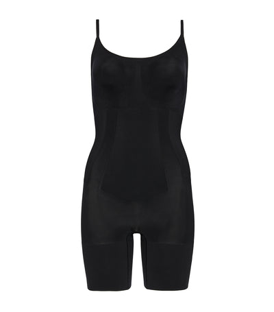 spanx oncore shape suit very black